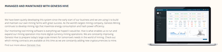 Genesis Mining Reviews